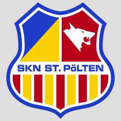Wedstrijden SKN St. Pölten tegen Nederlandse clubs in de Europa Cup
